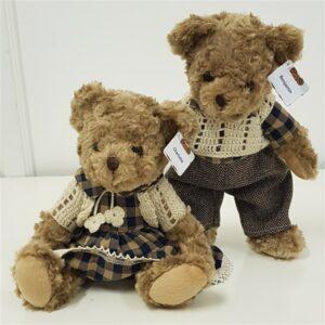 Bear – Charlotte 30cm (Left)