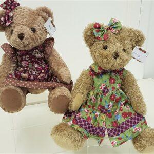 Bear – Emily (right) 26cm
