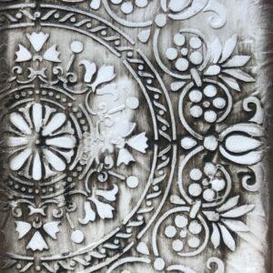 Blokk Tile Vintage – Blooming Doily