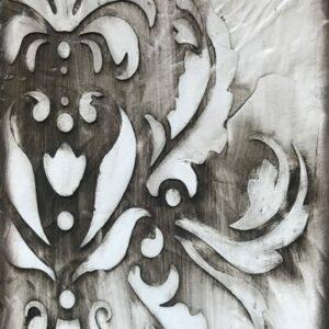 Blokk Tile Vintage – Fleur 2
