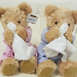 Bear – Snuggle