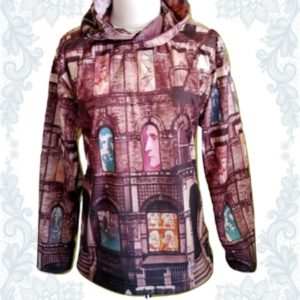 Windows Hoodie (Women)
