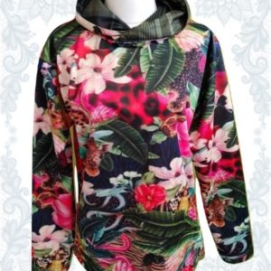 Jungle Hoodie (Women)