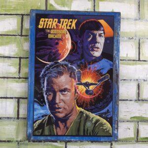 Star Trek Doomsday Machine Poster