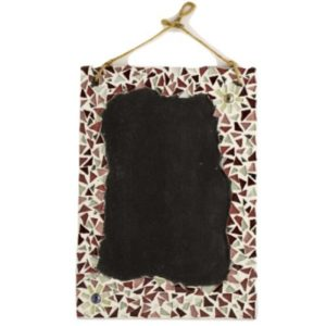 Mosaic Kit – Black Board