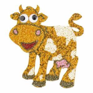 Beading Kit – Cow