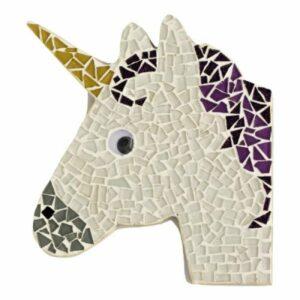 Mosaic Kit – Unicorn