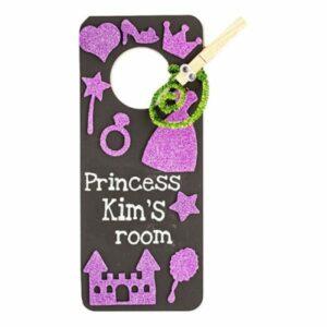 Door Hanger Kit-Girl