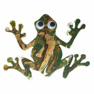 Marbling Kit – Frog