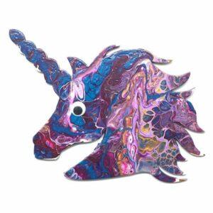 Marbling Kit Unicorn