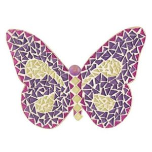 Mosaic Kit – Butterfly
