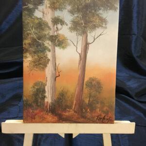 Bluegum Tree Set