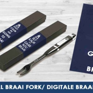 Digital Braai Fork