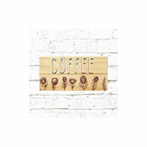 Coffee Board: Protea