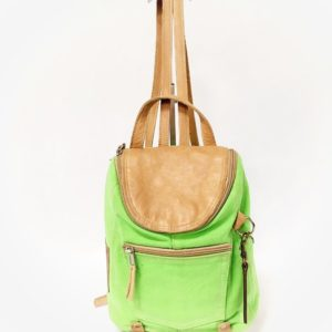 #Claire – Small Backpack