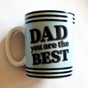 DAD (Jumbo) Mug