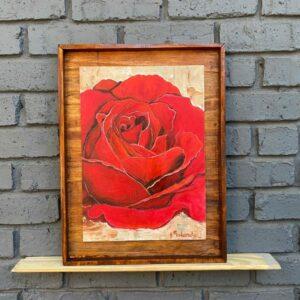 Wooden Frame – Shadowbox