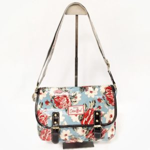 Cotton Road Floral Canvas Hand Bag