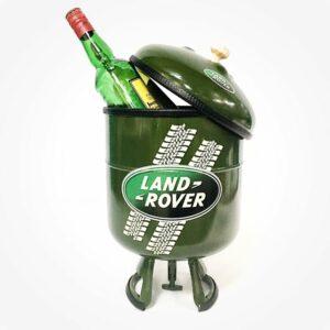 Land Rover Ice Holder