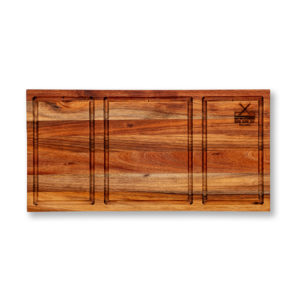 My Butchers Block – Plankie Braai Small