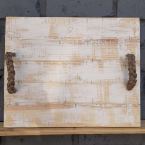 Wooden Tray – Rectangle