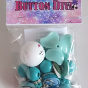 DIY Button Diva