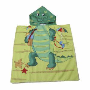 Crocodile Beach Cloak