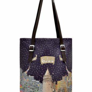 Ladies Bag Galata