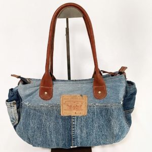 #Louise – Casual Soft Medium Bag